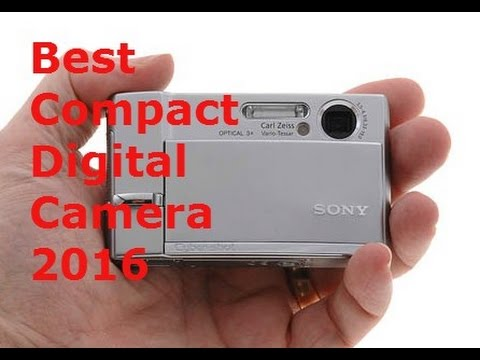 Best Compact Electronic Digicam 2016 – Evaluations and Guidebook