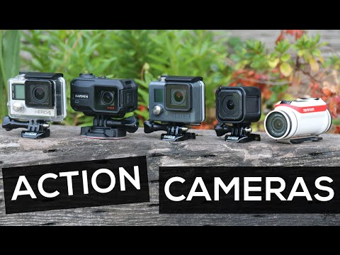Major 5 Finest Motion Cameras 2016 – RizKnows Motion Digicam Testimonials