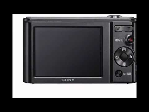 Digital Cameras – Sony W800 Digital Digital camera Black Testimonials 2016