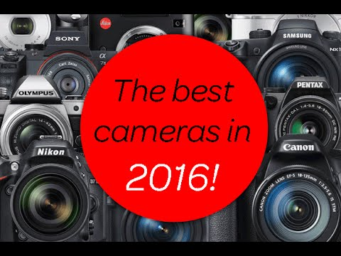 Best electronic cameras beneath 200$ (2016)