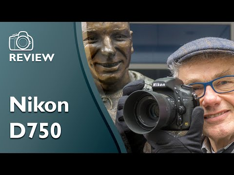 Nikon D750 thorough interactive hands on evaluation with samples and demos