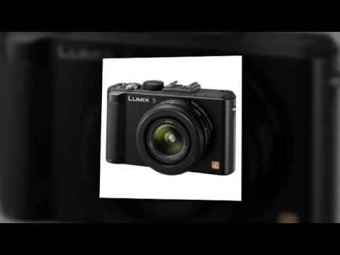 Electronic Camera Review aspect one