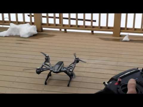 "Most effective 2016 Typhoon  ""G""  YUNNEEC Digital Video Url Drone First Flight Assessment"