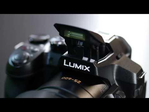 Panasonic FZ300 Ultrazoom Digital Digital camera Unboxed & Initial Impressions